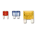 Blade Type Fuses